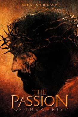 The Passion of the Christ - R