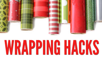 Wrapping Hacks - BuzzFeedVideo