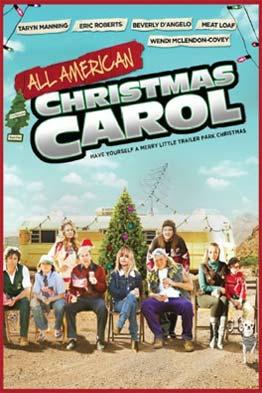 All American Christmas Carol - NR