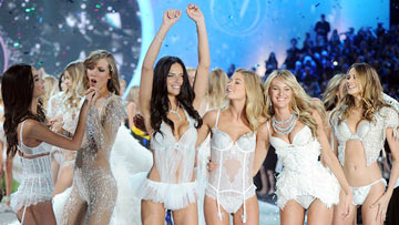 Victorias Secret Fashion Show - On Demand