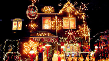 Light Up Christmas -