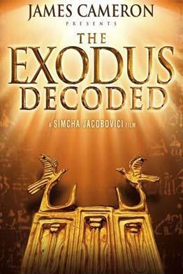 The Exodus Decoded - NR