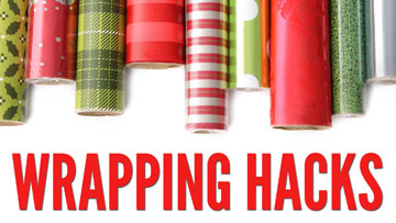 Wrapping Hacks -