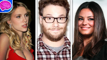 10 Celebrities You Didn't Know Were Jewish -