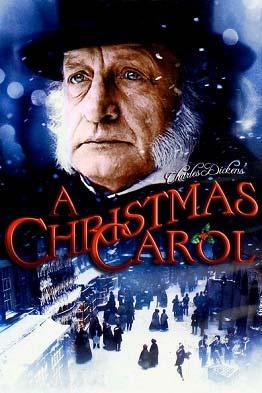 A Christmas Carol  - PG