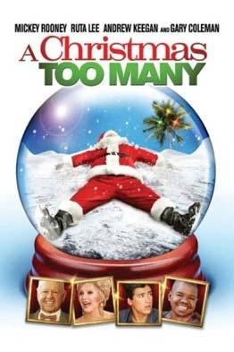A Christmas Too Many - PG13