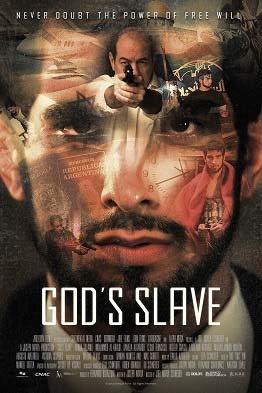Gods Slave - NR
