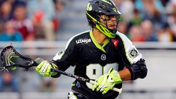 Lacrosse Sticks -
