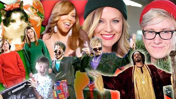 Top That Holiday Viral Videos -