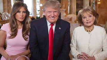 2020 - Meet the Trumps