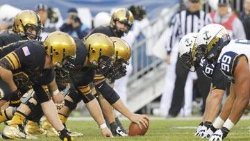 College Football - Army vs Navy