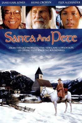 Santa and Pete - NR