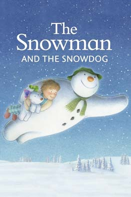 The Snowman and the Snowdog - NR