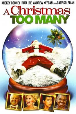A Christmas Too Many - NR