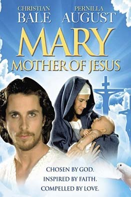 Mary Mother of Jesus - NR