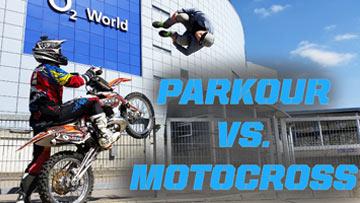 Parkour -
