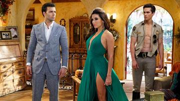 Telenovela - Series Premiere