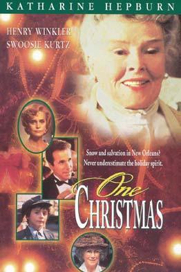 Truman Capotes One Christmas - NR