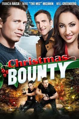Christmas Bounty - NR