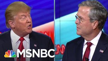 MSNBC Forward -