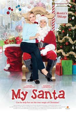My Santa - NR