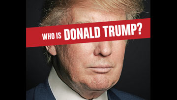 Who Is Donald Trump - On Demand
