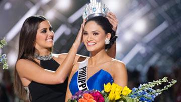 Miss Universe - 2015 Prelims