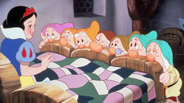 Behind the Magic - Snow White and the Seven Dwarfs