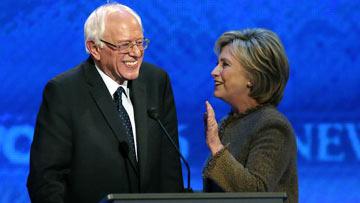 Democratic Debate - OnDemand