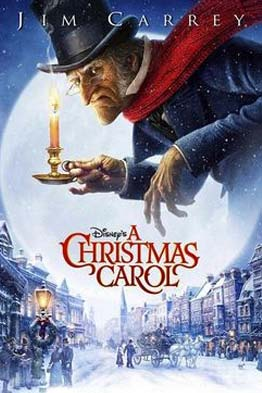 Disneys A Christmas Carol - PG