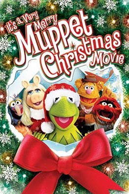 It's a Very Muppet Christmas Movie - PG