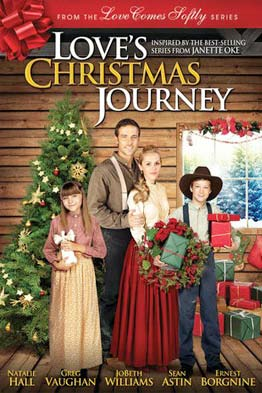 Loves Christmas Journey - NR