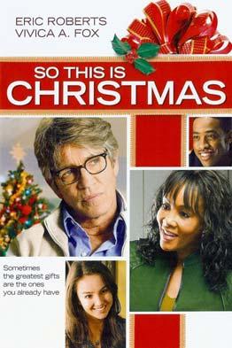 So This Is Christmas - NR