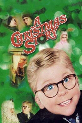 A Christmas Story - PG