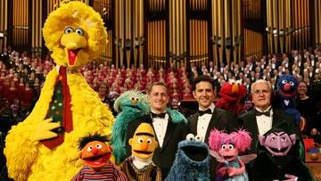Christmas With the Mormon Tabernacle Choir -