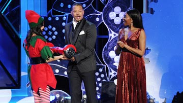 Taraji and Terrences White Hot Holidays - OnDemand