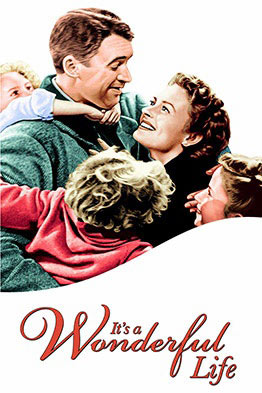 Its a Wonderful Life - NR