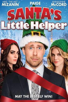 Santas Little Helper - PG