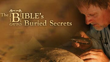 The Bibles Buried Secrets -