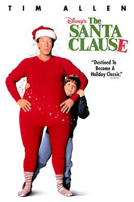 The Santa Clause - PG