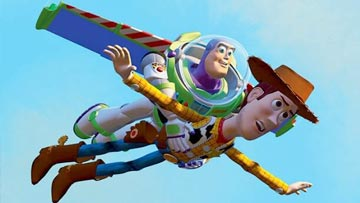 Toy Story at 20 - To Infinity and Beyond
