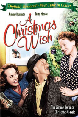 A Christmas Wish - NR
