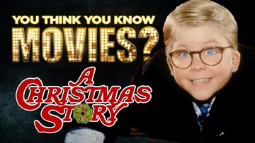 A Christmas Story  You Think You Know Movies -