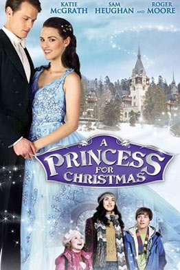 A Princess for Christmas - NR