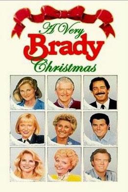 A Very Brady Christmas - NR