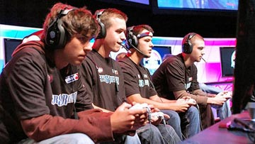 Tournaments of Gaming -
