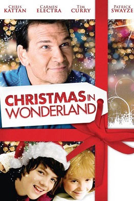 Christmas in Wonderland - PG