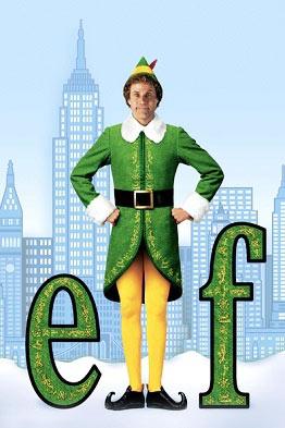 Elf  - PG