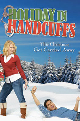 Holiday in Handcuffs - NR