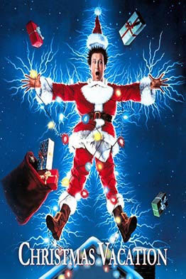 National Lampoons Christmas Vacation - R